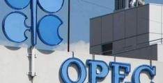OPEC daily basket price stands at 45.17 USD per barrel