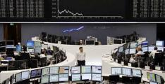 European stocks slide as UK tightens virus quarantine