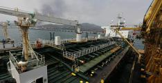 US Seizes Largest Iranian Fuel Shipment Bound For Venezuela - Justice Dept.