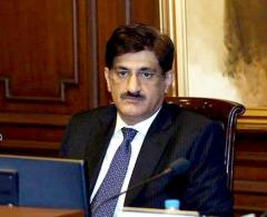 4.37 Cft sludge removed 54 nallas, dumped at landfill sites: CM Sindh told