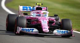 Racing Point docked F1 points after Renault complaint