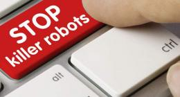Right Groups Call for Binding Treaty to Ban 'Killer Robots'