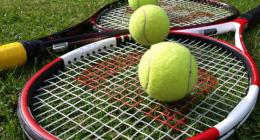 Month-long Tennis camp begins in Peshawar