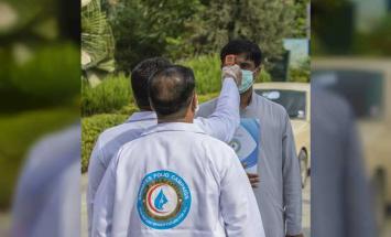 ضمن مبادرة محمد بن زايد .. تنفيذ أول حملة ..