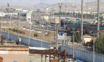 Uzbekistan Railroad Staff Attacked in Northern Afghanistan - Tashkent