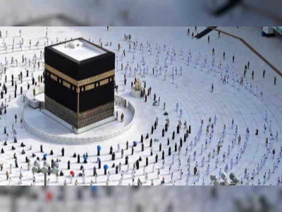 السعودية:  لم تُسجل اية حالة إصابة بفيروس كورونا بين الحجاج