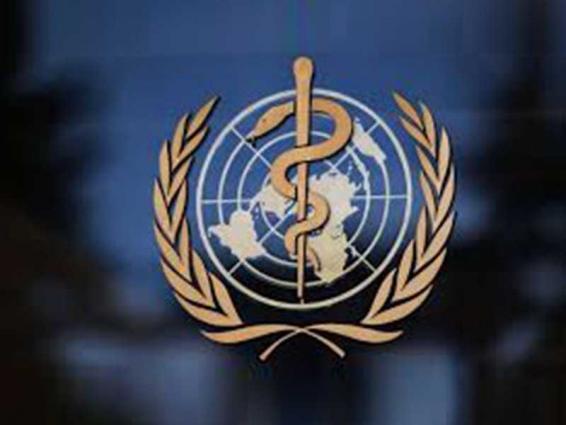 """منظمة الصحة العالمية : استمرار جائحة """"كورونا"""" كحالة طوارئ صحية عالمية"""