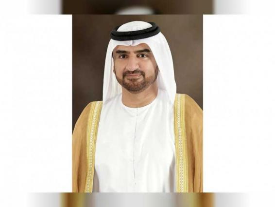 عبدالله بن سالم القاسمي يصدر قرارا إداريا بإعادة تشكيل مجلس إدارة نادي الشارقة الدولي للرياضات البحرية