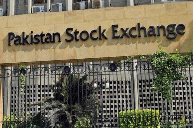 Pakistan Stock Exchange witnesses bullish trend as KSE-100 crosses 40000 points psychological barrier