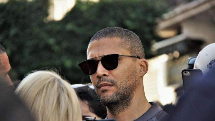 Algerian journalist handed 3 year jail term: lawyer