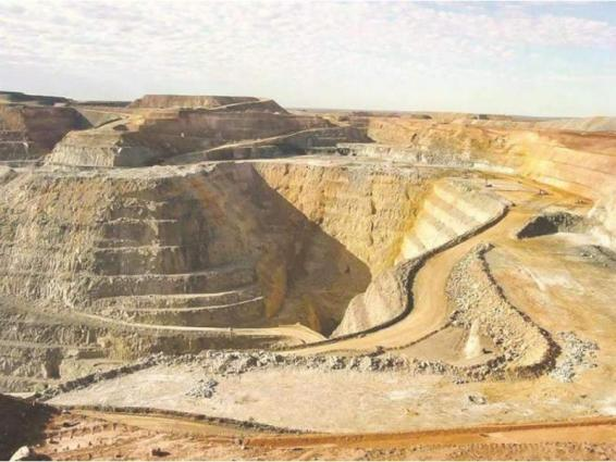 New public sector company being set up for tapping Balochistan minerals