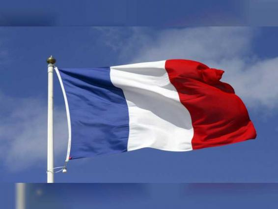 France welcomes freeze on Palestinian territories annexation