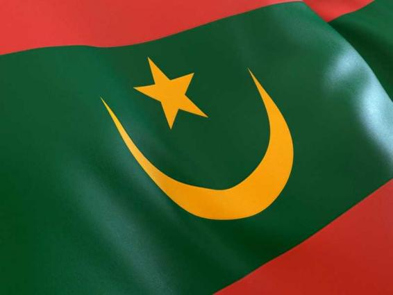 Mauritania affirms support for UAE, hails its firm stances in support of Palestinian cause