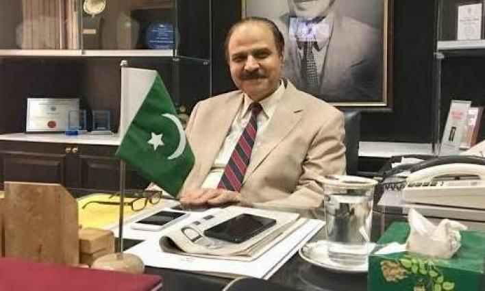 Multan gets honurs of three nomination for civil awards