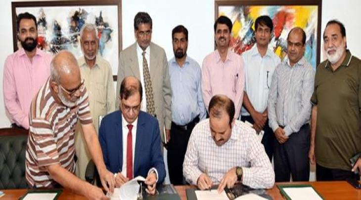 PARC, IWMI sign MoU to conduct research on solar irrigation