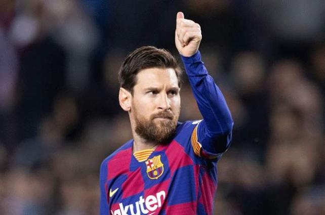 Messi on the market but only Europe's richest and most ambitious need apply