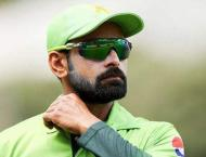 Hafeez and Shaheen on the charge in latest ICC T20I rankings