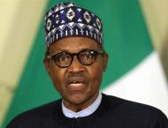 Nigeria's Buhari tells peers not to cling to power