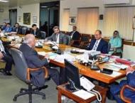 NAB okays filing one reference, conducting seven investigations,  ..