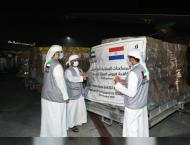 UAE sends medical aid to Paraguay in fight against COVID-19