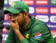 Sarfraz Ahmad responses to criticism over refusal to play third T ..