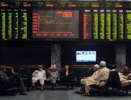 Pakistan Stock Exchange gains 625 points, closes at 42,647 points ..
