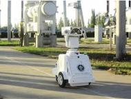 Intelligent inspection robots to be applied in Matiari-Lahore DC  ..