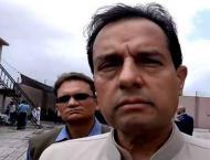 NAB office clash case: ATC extends Capt Safdar interim bail till  ..
