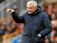 Mourinho confident of landing new Spurs striker for 'non-human' s ..
