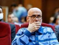 Iran ex-judiciary official gets 31 years for graft