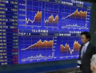 Asian markets on front foot as vaccine hopes get boost