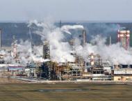 Waste Disposal at Abandoned Siberian Plant Prompts Leak of Ammoni ..