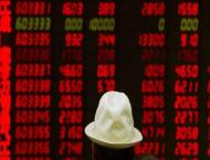 Asian markets start week on front foot as vaccine hopes get boost ..