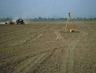 Agriculture dept seeks application for subsidy on laser land leve ..