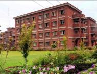 BS final term examinations start at Shaheed Benazir Bhutto Women  ..