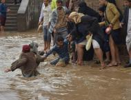 As Many as 650,000 People Affected by Floods in Sudan Since Mid-J ..