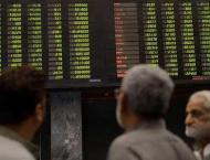 Pakistan Stock Exchange loses 184 points to close at 42,346 point ..