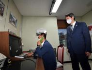 S. Korean unification minister hopes for resumed talks with DPRK ..