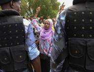 Sudan says arrests 41 for possessing large amount of explosives