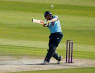 Bairstow ton gives England hope after Starc's double strike