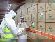 SCI mobilises relief mission convoy to Sudan