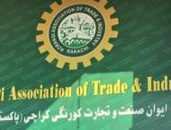 Korangi Association of Trade and Industry concerned on industrial ..