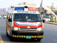 Three killed in separate road accidents