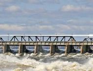 IRSA releases 208,900 cusecs water
