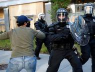 Washington Officials Stockpiled Ammunition During Protests Near W ..