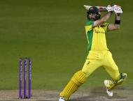 Australia's ton-up hero Maxwell had 'nothing to lose' against Eng ..