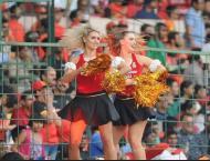 No cheerleaders, no fans: IPL pares down glitz for Covid era