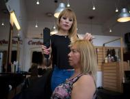 Transgender workers say Argentina jobs quota a step towards accep ..