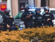 Minneapolis Council Demands Police Fight Crime After Pledging to  ..