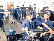 FDE, NAVTTC to promote technical, vocational training among FDE s ..